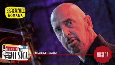 T.C Gang di Tony Cerqua   Gianicolo in Musica mercoledì 10 luglio 2019