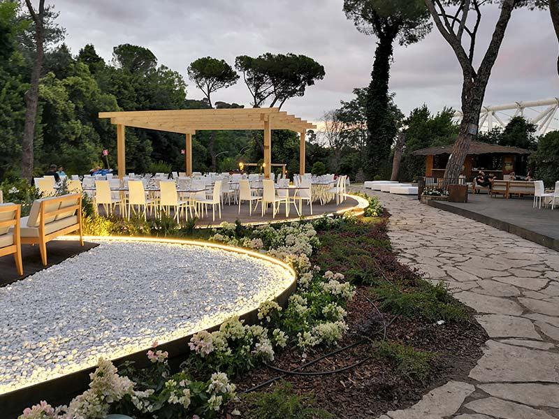 eden garden experience roma 9 1