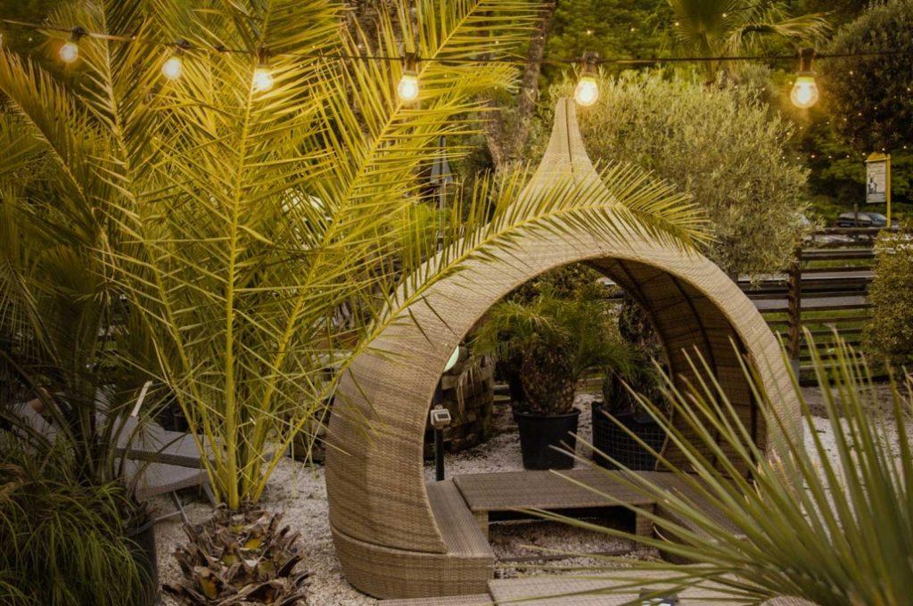santanera bar y palmas location 4