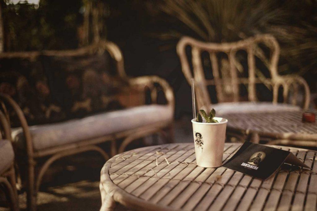 santanera bar y palmas location 5
