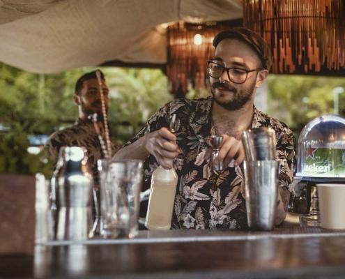 santanera bar y palmas ponte milvio bar