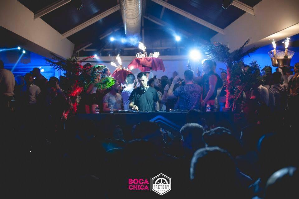 Eden winter roma discoteca 2