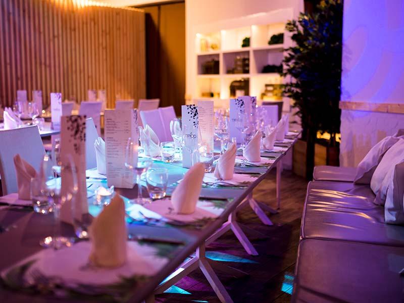 Eden winter roma zona ristorante 3