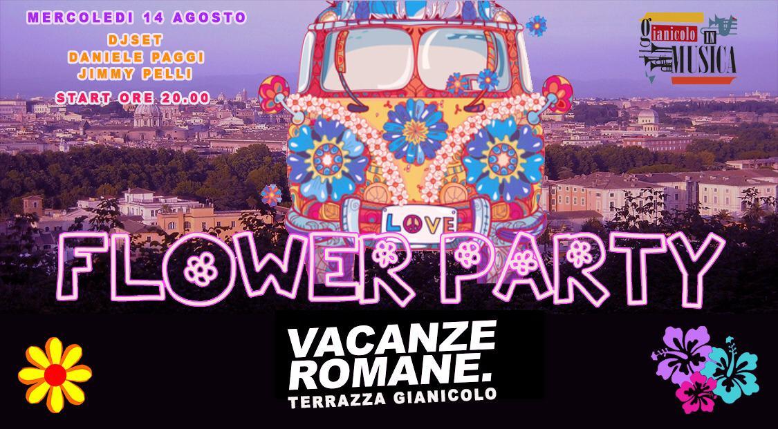 Ferragosto a Roma 2019: Dove fare aperitivo e djset in terrazza sotto le stelle