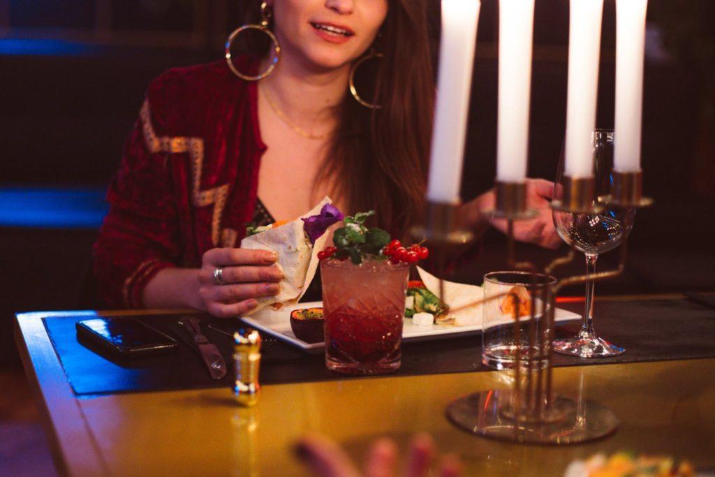 gus club roma cucina 8