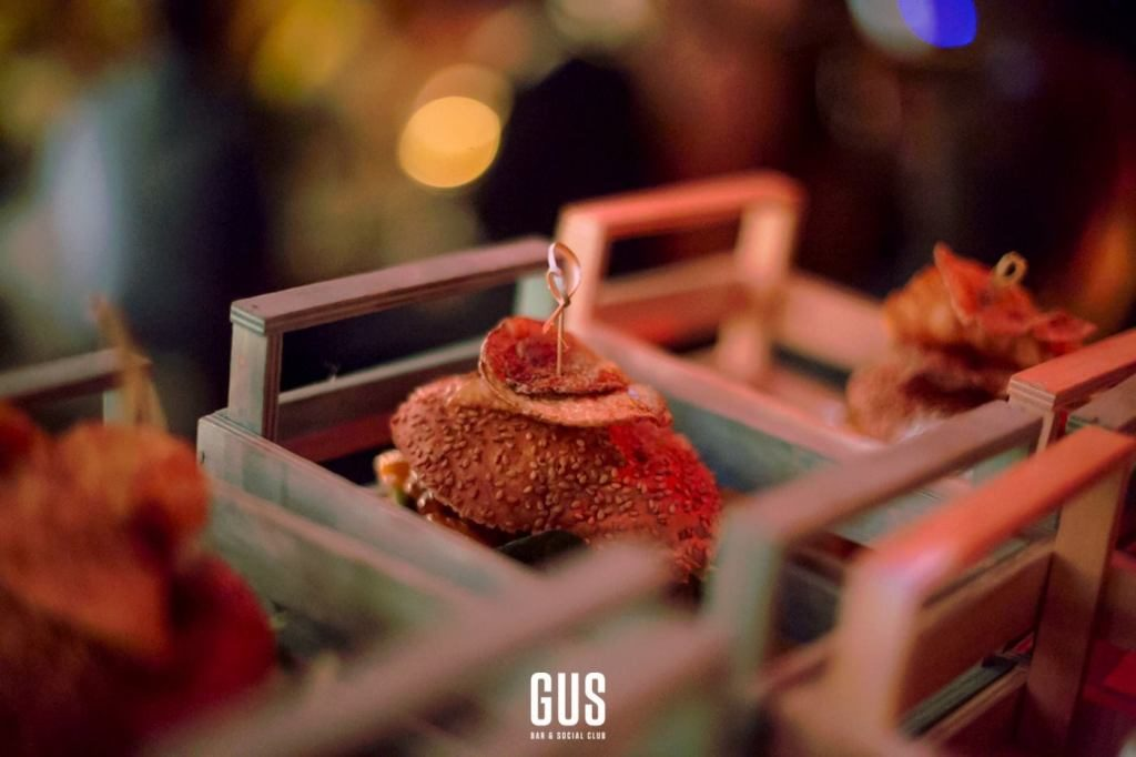 gus club roma cucina 9