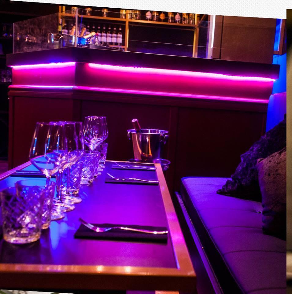 gus club roma ristorante 4 2