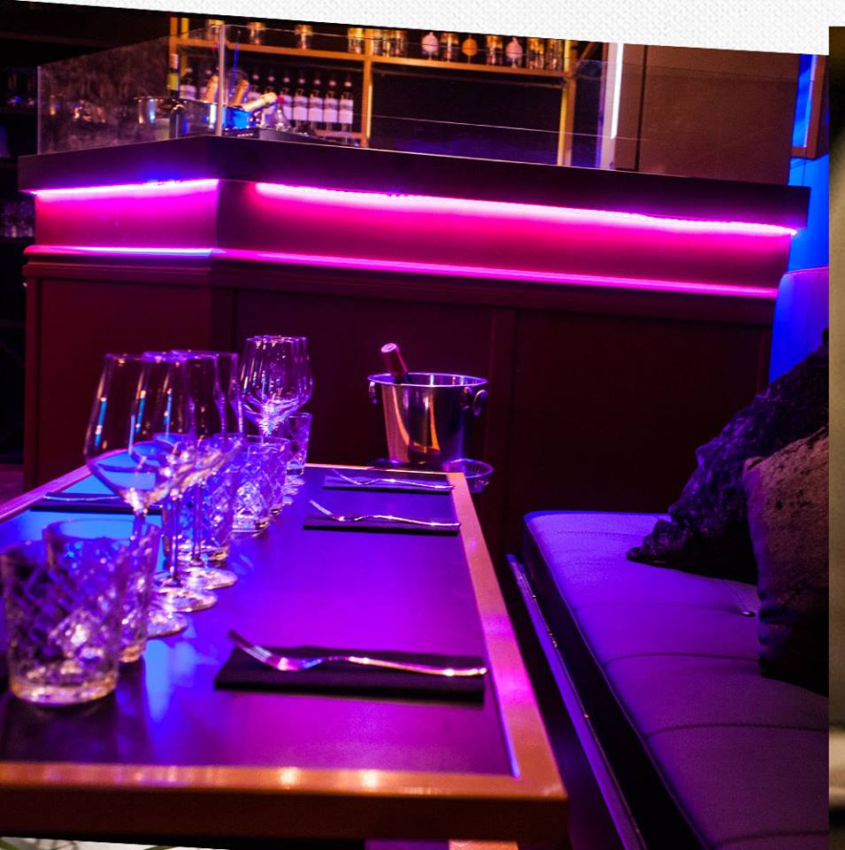 gus club roma ristorante 4
