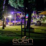 Discoteca EDEN Roma Sabato 14 Settembre 2019   Aperitif Dinner