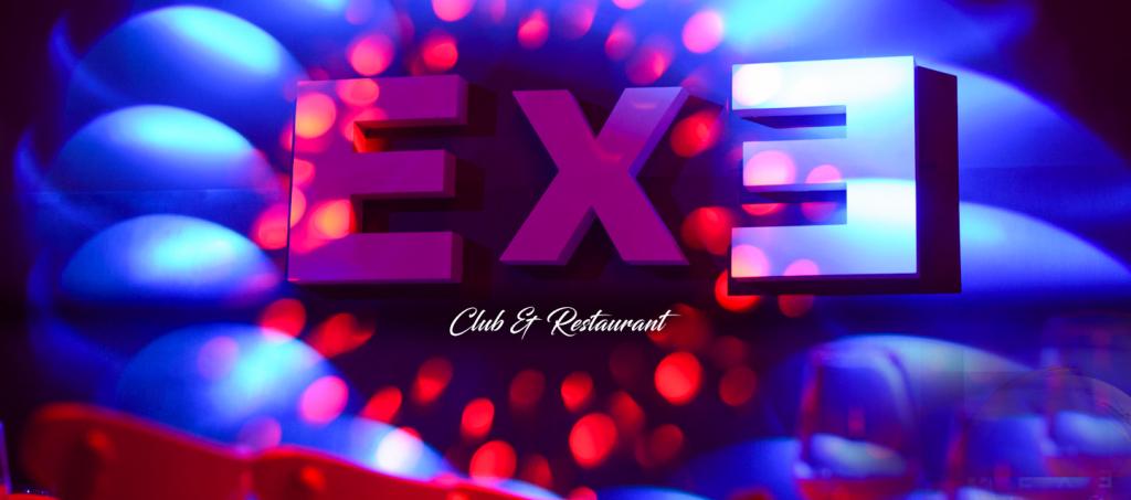 discoteca exe roma