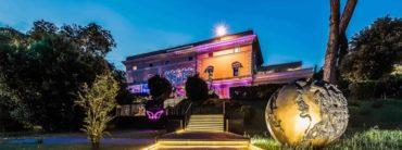 discoteca la villa roma