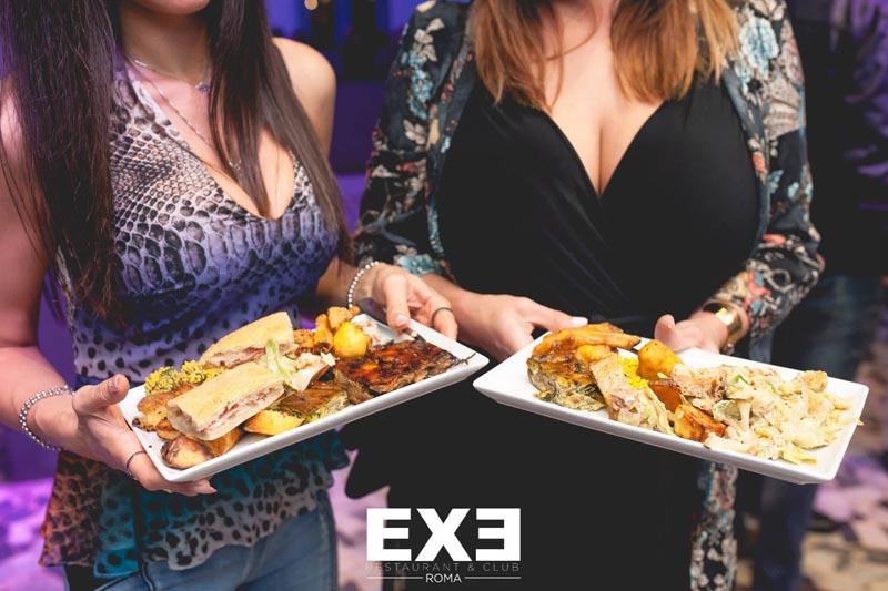 ristorante discoteca exe buffet 2