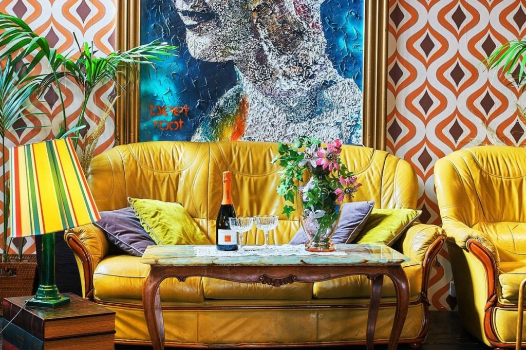 Apartment Bar: L'aperitivo a San Lorenzo Roma (e Dj Set)