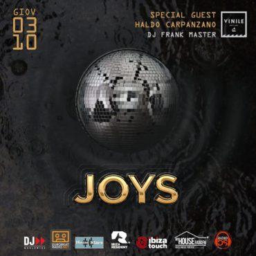 Vinile Roma giovedì 3 ottobre 2019 Aperitivo Discoteca