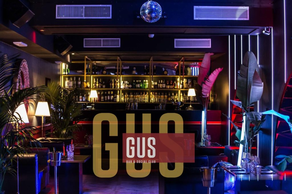 Gus Roma venerdì 11 ottobre 2019 Ape&Djset nel lussuoso palazzo Blumenstihl