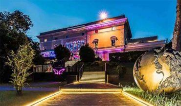 La Villa Aperitivo Discoteca