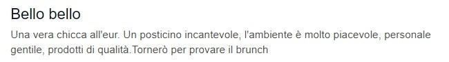 bobo bistrot roma tripadvisor