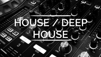 musica house a roma
