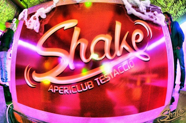 Shake Roma Testaccio La location per la tua festa privata 6