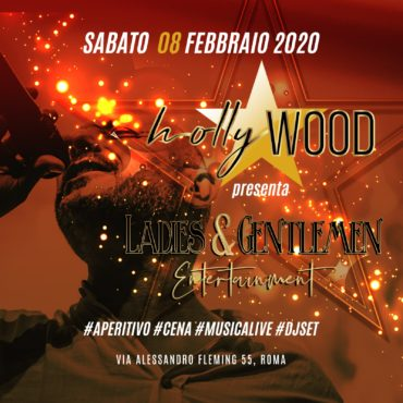 La Villa Sublime sabato 8 Febbraio 2020: Aperitivo Discoteca Hollywood Party