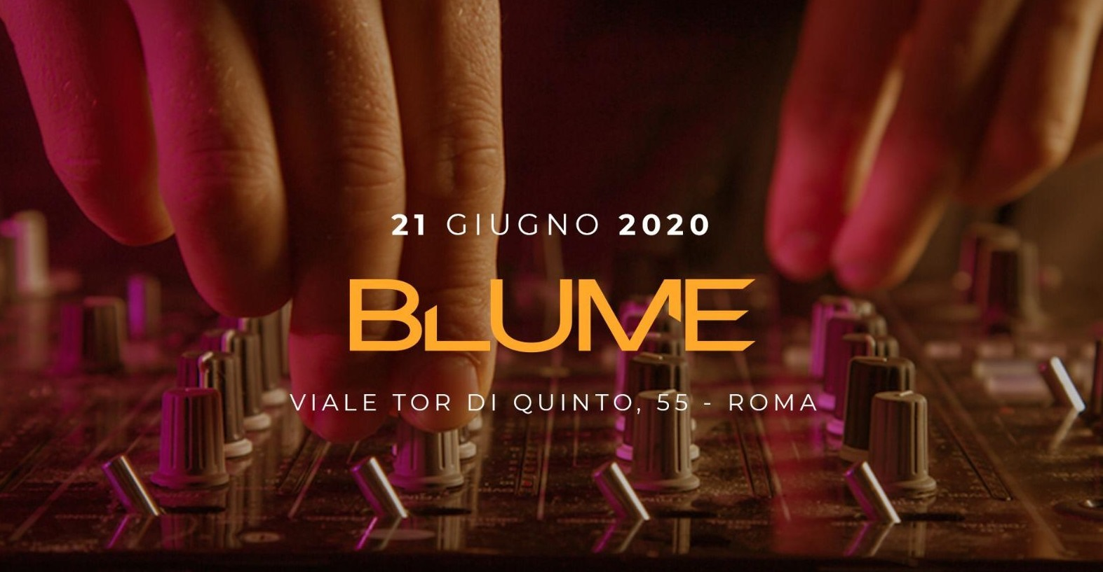 Blume Garden Domenica 21 Giugno 20200 SUNDAY @ Ponte Milvio