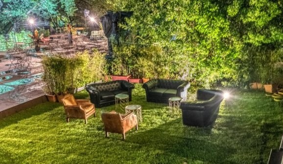 ESSENZA Aperitivo La Villa venerdì 3 Luglio RoofGarden Collina Fleming