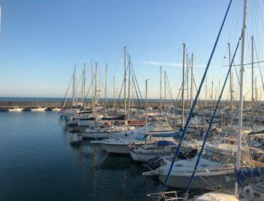 EXTRA LUX Ostia domenica 5 luglio 2020: AURORA L'aperitivo in terrazza vista mare