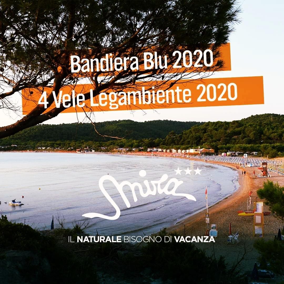 RI party AMO in vacanza ESTATE 2020 Feste e musica sul Gargano 11