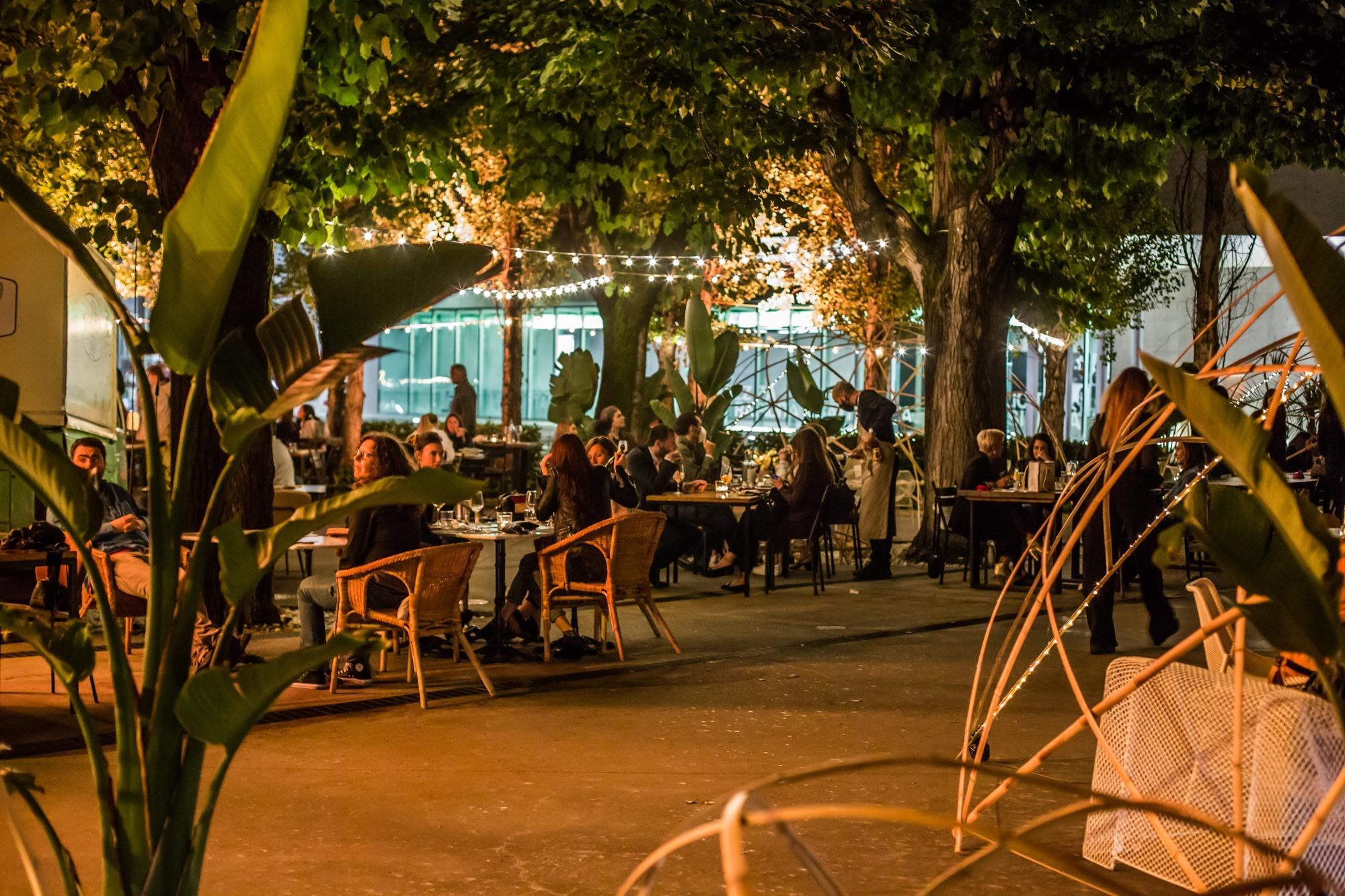aperitivo maxxi sabato 25 luglio 2020 MEDIETERRANEO ROMA 2
