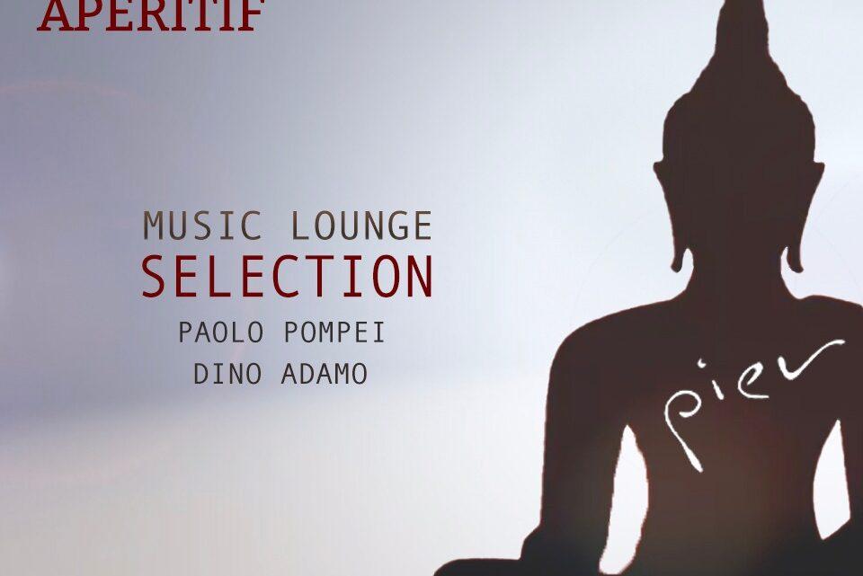 Venerdi 25 settembre 2020 Pier Aperiparty Music Lounge Eur