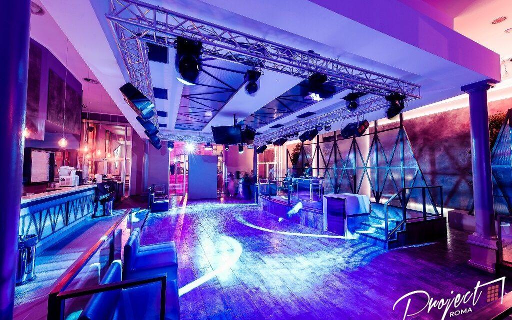 compleanno in discoteca a roma