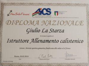 diploma-nazionale-istruttore-allenamento-calistenico-giulio-la-starza