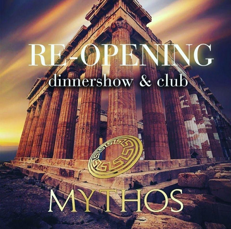 mythos roma villa borghese 2020