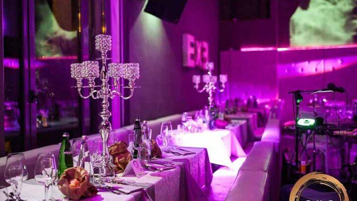 EXE Roma Eur Sabato 17 ottobre 2020 BOLLICINE Dinner&Show