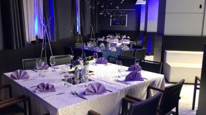 Pier Eur venerdì 16 ottobre 2020 Cena e Djset all'obelisco