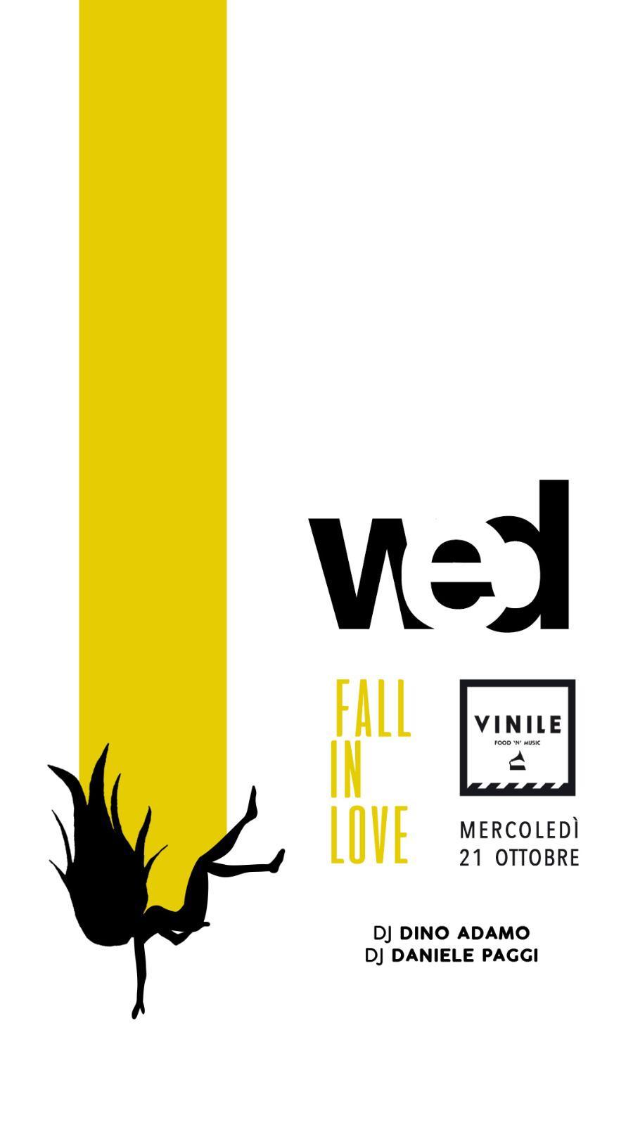 Vinile mercoledi 21 ottobre Aperitivo e Live Music