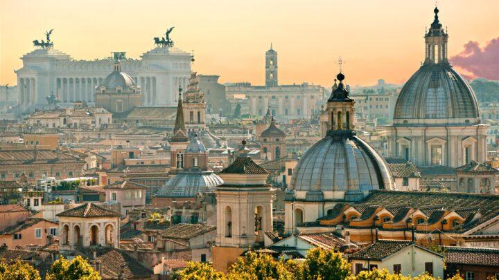 I quartieri più trendy di Roma per l'aperitivo e il clubbing