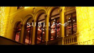 La Villa Roma Sublime Aperitivo Discoteca