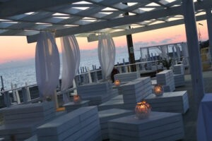 marine villa discoteca estiva ostia