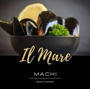 Machi Beach Lounge Pranzo in spiaggia e djset domenica 23 maggio 2021 6