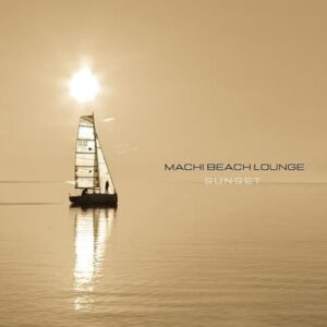 Machi Beach Lounge Pranzo in spiaggia e djset domenica 23 maggio 2021