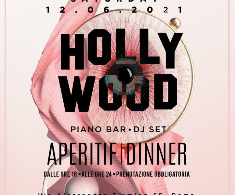 Pranzo Aperitivo e Cena La Villa Sublime sabato 12 Giugno 2021