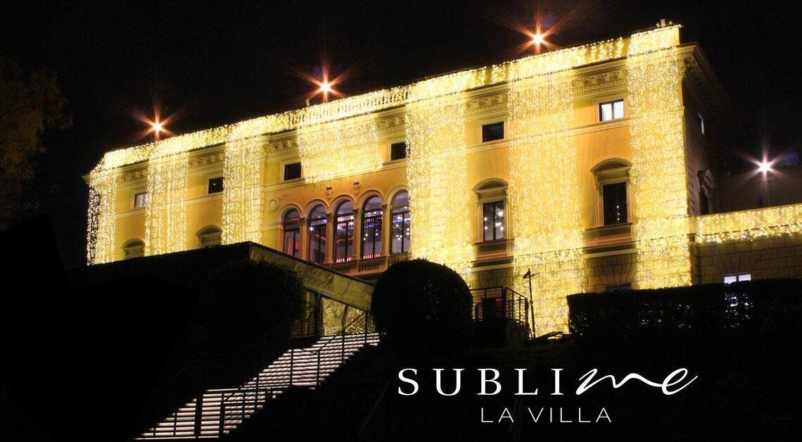Aperitivo La Villa Sublime sabato 17 luglio 2021 Fleming