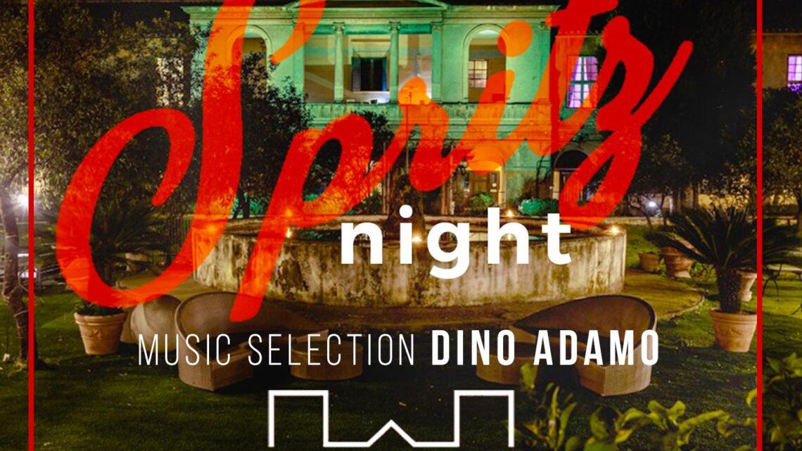 Spritz Night @ Borgo Ripa giovedì 17 giugno 2021 SECRET GARDEN