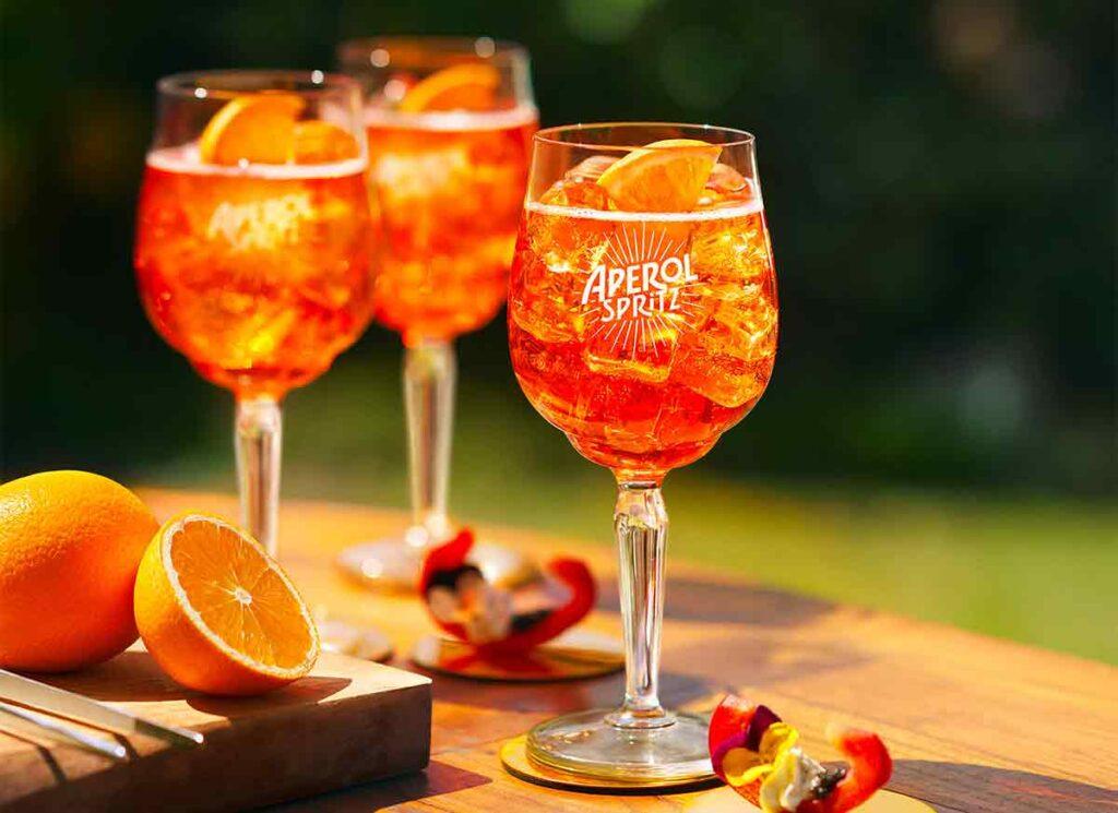 Spritz Night Borgo Ripa giovedì 17 giugno 2021 SECRET GARDEN