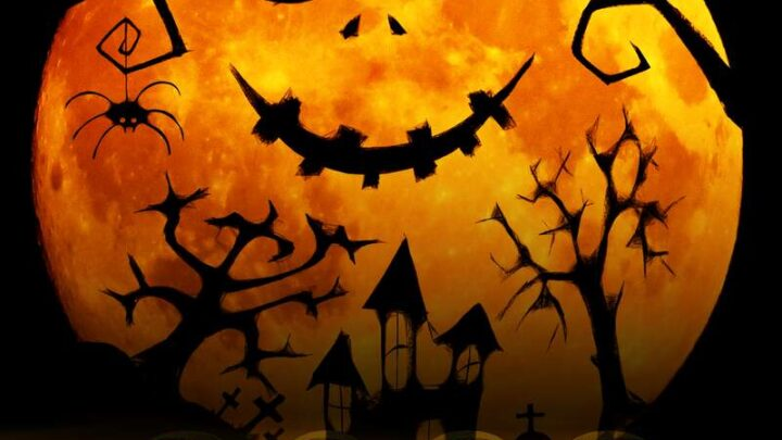 Halloween Hotel Quirinale Roma 31 ottobre 2021 🎃