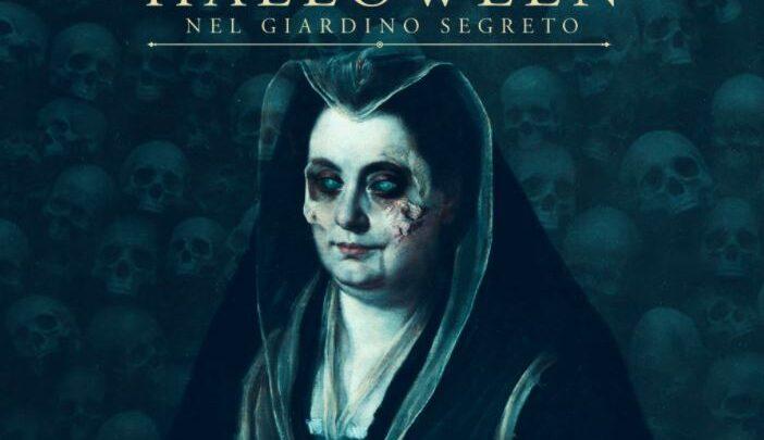 Halloween Borgo Ripa: Un party da PAURA domenica 31 ottobre 2021