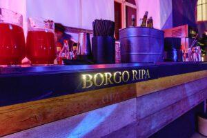 Discoteca Borgo Ripa Aperitivo e Djset venerdì 29 ottobre 2021