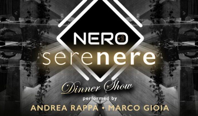 NERO Lab Eur venerdì 8 ottobre: la location che ti coccola